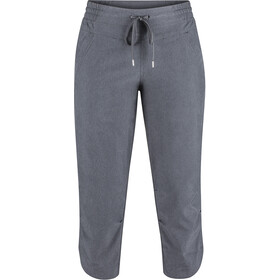 Marmot Avery Capri Dame dark steel heather